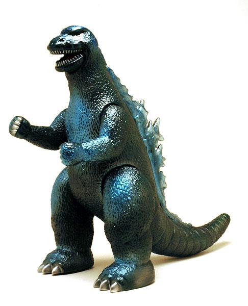 Imperishable Marusan Collection Godzilla 450 Soft Vinyl Figure (Regular Version)(Back-order)