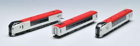 92418 JR E259系特急電車基本セット(再販)[TOMIX]《発売済・在庫品》