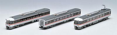 92424 373系特急電車セット(再販)[TOMIX]《取り寄せ※暫定》