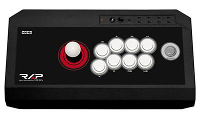 PS3 Real Arcade Pro.V3 SA