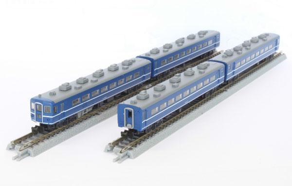 T006-1 14系特急形客車 4両基本セット[ロクハン]《取り寄せ※暫定》