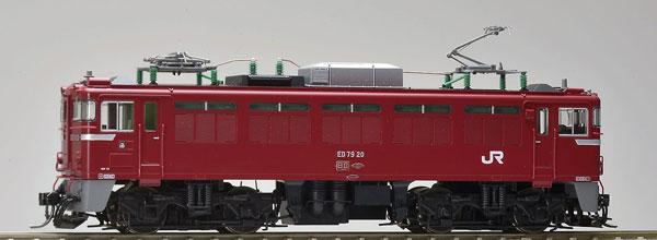 品多く HO-146 HO-146 JR JR ED79-0形電気機関車(シングルアームパンタグラフ搭載車)(再販)[TOMIX]【送料無料】《取り寄せ※暫定》, 錦町:bcd406fc --- bibliahebraica.com.br