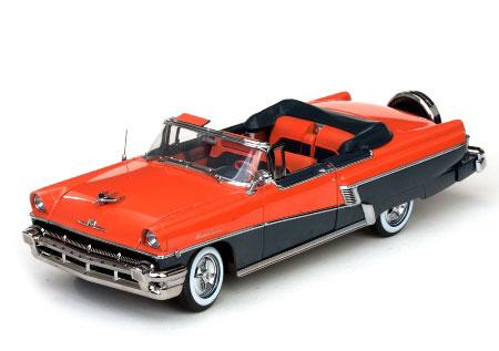 人気TOP サンスター モデルカー オープン 1956年 1/18 1956年 マーキュリー モントクレア オープン モデルカー コンバーチブル[サンスター]《在庫切れ》, Life Balance (ライフバランス):40928a3c --- kventurepartners.sakura.ne.jp
