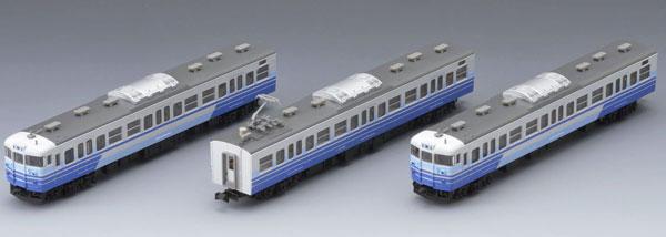 92495 115 1000系近郊電車(新新潟色)セット(再販)[TOMIX]《取り寄せ※暫定》