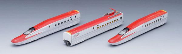 92489 JR E6系秋田新幹線(スーパーこまち)基本セット(再販)[TOMIX]《取り寄せ※暫定》