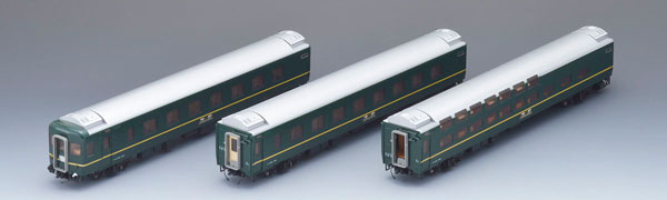 HO-093 JR HO-093 24系25形特急寝台客車(トワイライトエクスプレス) 増結セットB(再販)[TOMIX]【送料無料 JR】《取り寄せ※暫定》, FLORA(フローラ):fbfc05b7 --- officewill.xsrv.jp