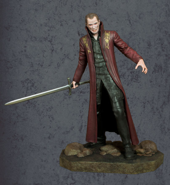 Underworld 1/4 Scale Statue - Victor(Back-order)(アンダーワールド 1/4スケールスタチュー ビクター 単品)