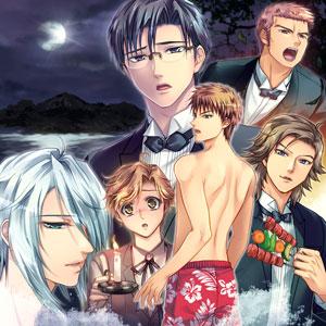 CD Hadaka Shitsuji Drama CD Kikonjima no Yoru -ChinKaiki!? Mujintou ni Nemuru Oni Densetsu-(Back-order)