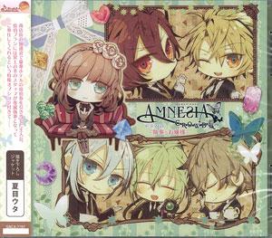 CD AMNESIA CROWD Drama CD Shitsuji to Ojousama/ Tetsuya Kakihara' Kishow Taniyama' Akira Ishida' Satoshi Hino' Koki Miyata' other(Released)