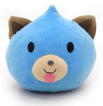 Hyperdimension Neptunia - Dogoo Plushie