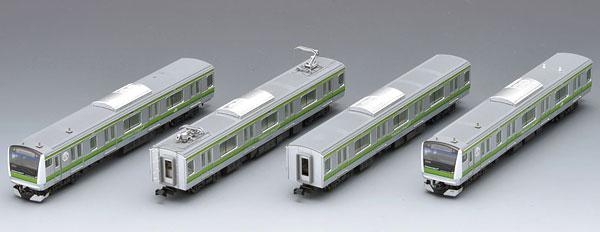 【激安】 92535 JR 92535 E233 E233 6000系通勤電車(横浜線)基本セット(4両)(再販)[TOMIX]《取り寄せ※暫定》, ハイヒール専門店 BEMILANO:95978cb5 --- konecti.dominiotemporario.com
