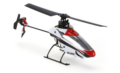 BLADE mSR X BNF (Helicopter Only)(Back-order)