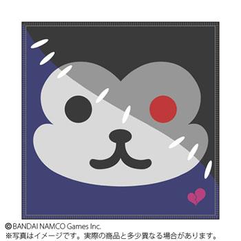 GOD EATER 2 - Microfiber Mini Towel: Kigurumi
