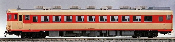 1-601 (HO)キハ58 M(再販)[KATO]《09月予約》