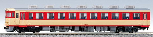 1-605 (HO) KiHa 65(Released)(1-605 (HO)キハ65)