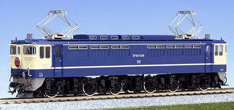 1-305 (HO)EF65 1000 前期形(再販)[KATO]【送料無料】《06月予約》
