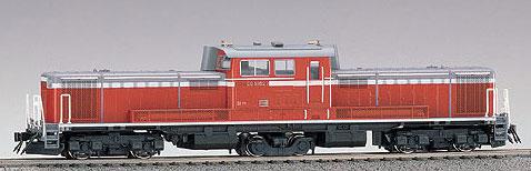 1-702 (HO)DD51 暖地形(再販)[KATO]【送料無料】《発売済・在庫品》