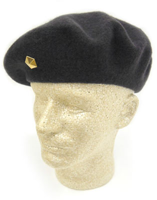 Legend of the Galactic Heroes - Allied Forces Beret Hat(Pre-order)(銀河英雄伝説 同盟軍ベレー帽)