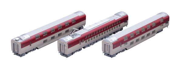 【爆買い!】 HO-9003 JR 285系特急寝台電車(サンライズエクスプレス)増結セットA (3両)(再販)[TOMIX] JR HO-9003【送料無料】《発売済・在庫品》, ヒーリングショップ ユニカ:1c85ab33 --- canoncity.azurewebsites.net