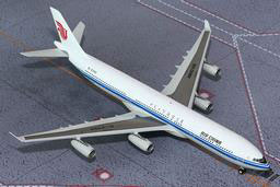 ジェミニ200 1/200 A340-300 エア チャイナ B-2389[ジェミニ]《取り寄せ※暫定》