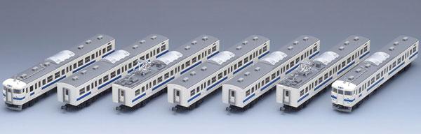 92884 国鉄 415系近郊電車(常磐線)基本セットA(7両)(再販)[TOMIX]【送料無料】《取り寄せ※暫定》
