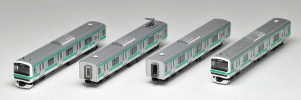 【気質アップ】 HO-9006 E231 JR E231 JR 0系通勤電車(常磐・成田線)基本セット(4両)(再販)[TOMIX]【送料無料】《取り寄せ※暫定》, 豊田郡:c15aaf0f --- canoncity.azurewebsites.net