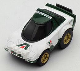 チョロQ zero Z-30c ランチア ストラトス ラリー(Choro-Q zero Z-30c Lancia Stratos Rally(Back-order))