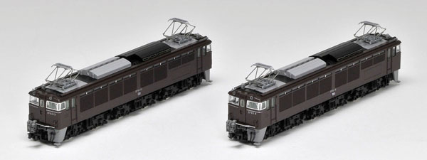 激安正規  98005 98005 国鉄 国鉄 EF63形電気機関車(1次形・茶色)セット (2両)[TOMIX]《取り寄せ※暫定》, アカツカ ミューズショップ:1e6af144 --- canoncity.azurewebsites.net