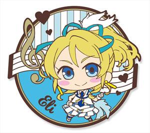 ミニッチュ ラブライブ! ラバーコースター 絢瀬絵里(Minicchu - Love Live! Rubber Coaster: Eli Ayase(Back-order))