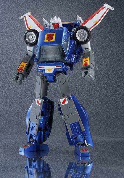 Transformers Masterpiece MP-25 Tracks(Back-order)(トランスフォーマー マスターピース MP-25 トラックス)