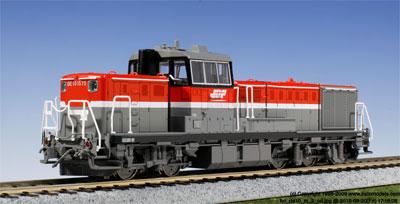 1-705 (HO)DE10 JR貨物更新色(再販)[KATO]【送料無料】《取り寄せ※暫定》