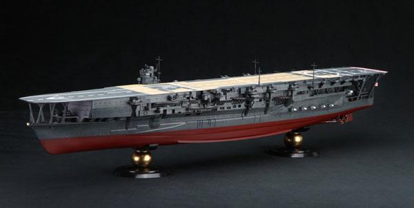 1/350 艦船モデル 日本海軍航空母艦 加賀 プラモデル(再販)[フジミ模型]《05月予約※暫定》