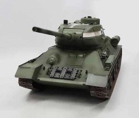 2.4GHz R T34/85/C 1/16対戦戦車 1/16対戦戦車 T34/85 (赤外線バトルシステム付)[童友社]【送料無料 2.4GHz】《取り寄せ※暫定》, GOSSIP SHOP:9d9c499b --- officewill.xsrv.jp