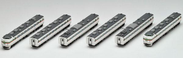 [TOMIX] 92892 JR 189系電車 セット 《取り寄せ※暫定》 (グレードアップあずさ復活色・M52編成) (6両)