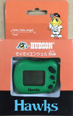TekuTeku Angel Due - Fukuoka Daiei Hawks(Back-order)(てくてくエンジェルDue 福岡ダイエーホークス)