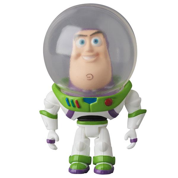 "Ultra Detail Figure No.249 UDF Pixar ""Toy Story Toons: Small Fry"" Mini Buzz(Released)(ウルトラディテールフィギュア No.249 UDF Pixar ニセものバズがやって来た ニセものバズ)"