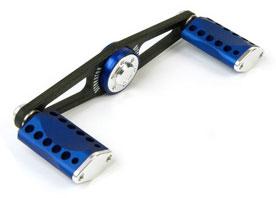 デトネーターS 100mm ランバス ブルー[DRESS]《取り寄せ※暫定》