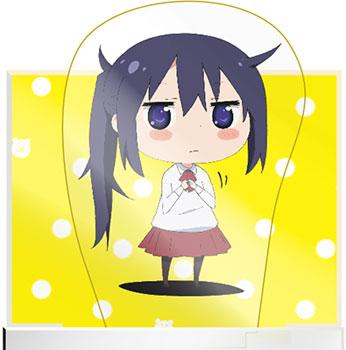 Himouto! Umaru-chan - Character Stand POP: Kirie Motoba(Back-order)(干物妹!うまるちゃん キャラクタースタンドPOP 本場切絵)