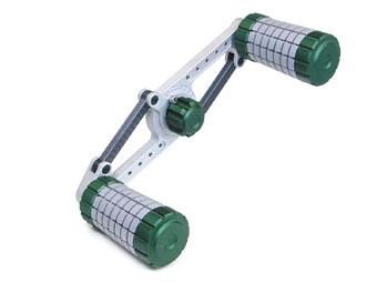 買得 80mm(左用) グリーン[DRESS]《在庫切れ》リボルバーS 80mm(左用) グリーン[DRESS]《在庫切れ》, ヒガシマツウラグン:ae8a1556 --- bungsu.net