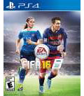 PS4 [North American Edition] FIFA 16(Released)(PS4 【北米版】FIFA 16)