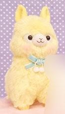 Alpacasso - Velvet Ribbon LMC: Ryama-san(Released)(アルパカッソベルベットリボンLMC りゃまさん)