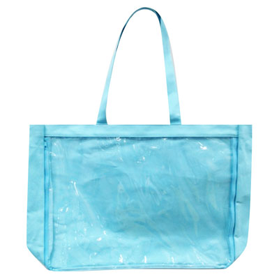 Mise Tote Bag D: Aqua(Released)(魅せトート Dアクア)