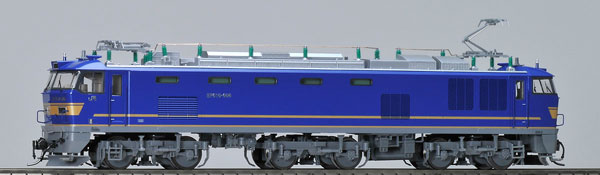 HO-157 JR EF510500形電気機関車(JR貨物仕様)[TOMIX]【送料無料】《取り寄せ※暫定》