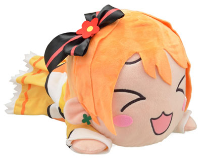 "Love Live! - Jumbo Nesoberi Plush ""Rin Hoshizora-SUNNY DAY SONG""(Released)(ラブライブ!ジャンボ寝そべりぬいぐるみ ""星空凛-SUNNY DAY SONG"")"