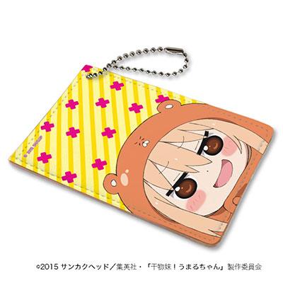 "Chara Pass ""Himouto! Umaru-chan"" 01 / Umaru-chan Niyari(Released)(キャラパス「干物妹!うまるちゃん」01/うまるちゃんニヤリ)"