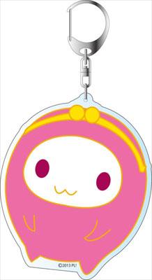 Love Live! - Deka Keychain: Bag Mascot ver. Honoka Kosaka(Released)(ラブライブ! デカキーホルダー バッグマスコットver. 高坂穂乃果)