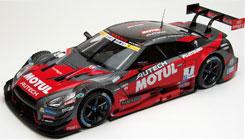 1/18 MOTUL AUTECH GT-R SUPER GT500 2015 Champion Car No.1[EBBRO]【送料無料】《取り寄せ※暫定》