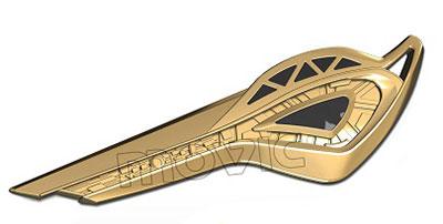 Future GPX Cyber Formula - Asurada Cyber Key Strap(Released)(新世紀GPXサイバーフォーミュラ アスラーダサイバーキーストラップ)