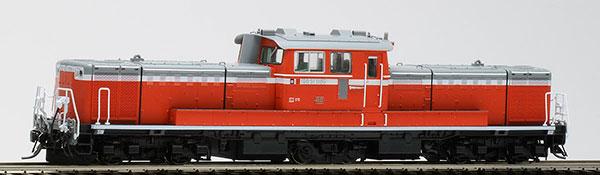 HO-233 JR DD51 1000形ディーゼル機関車(暖地形・プレステージモデル)[TOMIX]【送料無料】《在庫切れ》