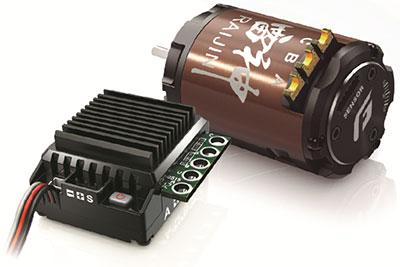 TS90 Drift Combo(Raijin10.5T)[ジーフォース]《取り寄せ※暫定》